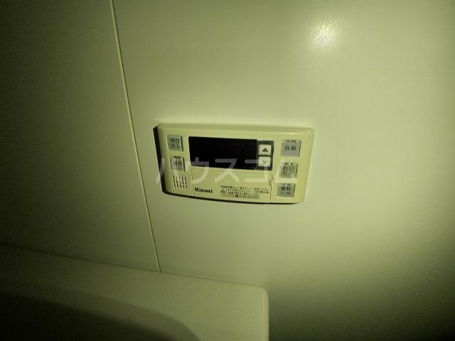 ラフィネ所沢 00502号室の設備