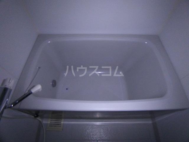 ラフィネ所沢 00502号室の風呂