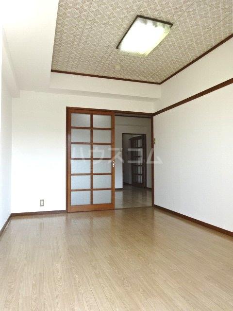 ラフィーヌ・サンライズ 501号室の居室