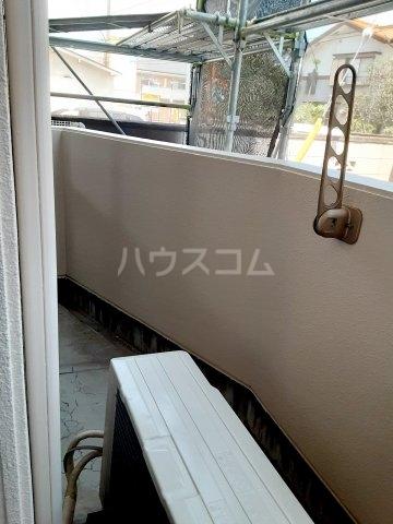 ハイツ東菅野 102号室の居室