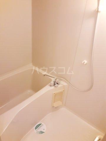 ハイツ東菅野 102号室の風呂
