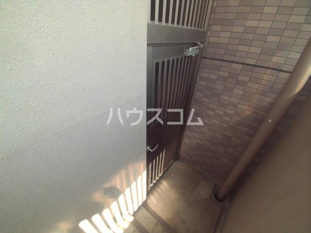 ウィング駅前ビル 303号室の風呂
