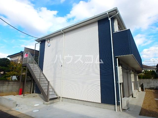 センタービレッジ東松戸外観写真