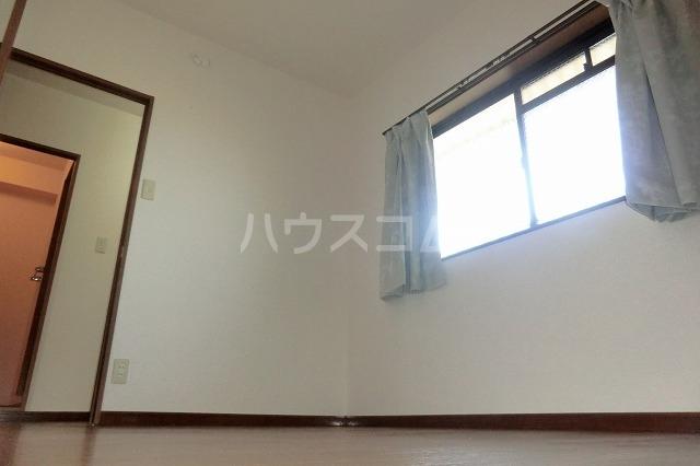 サイレントパレス矢曽根 102号室のベッドルーム