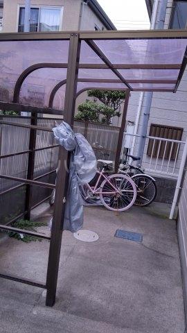 アビタシオン ヒデ 201号室の設備