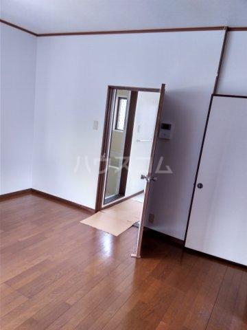 アビタシオン ヒデ 201号室の居室
