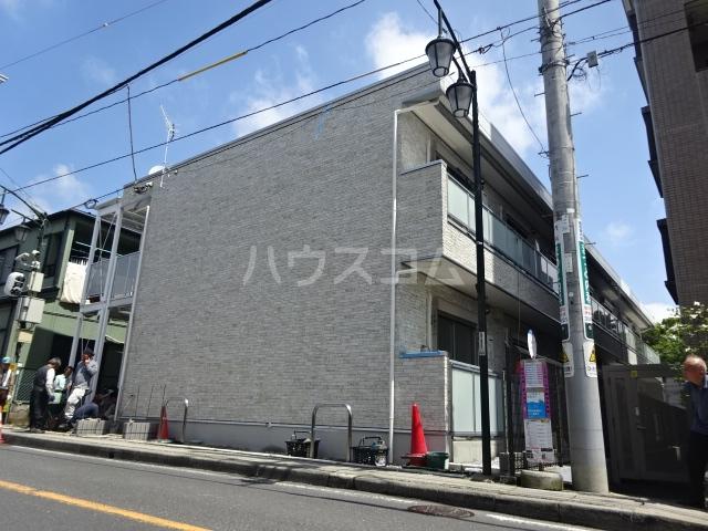 リブリ・松戸外観写真