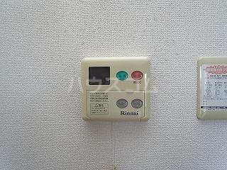 パルコート 301号室の設備