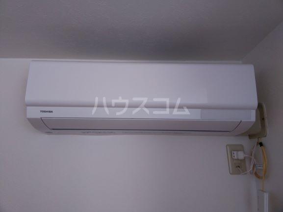 セルティ鳴海 201号室の設備