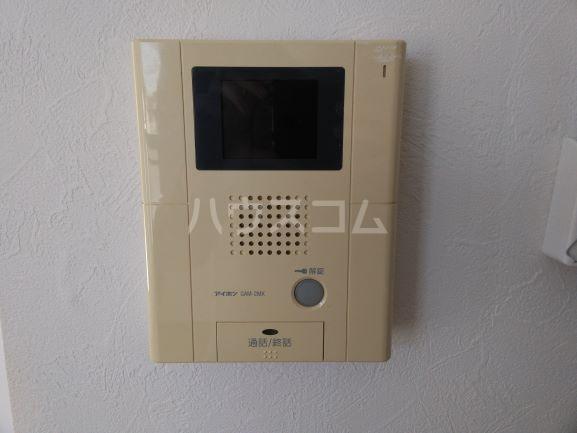 セルティ鳴海 201号室のセキュリティ