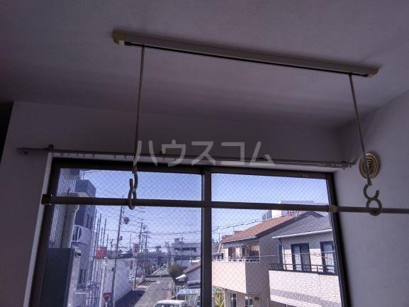 セルティ鳴海 201号室のその他