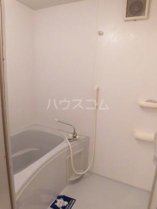 ハイム綾 201号室の風呂