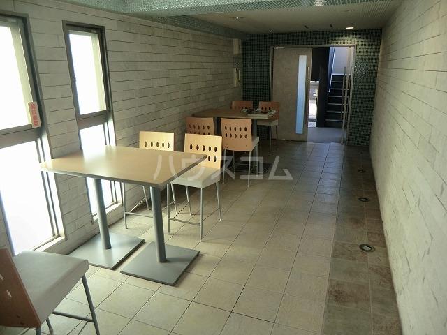 ノーブルスクエア 208号室の設備