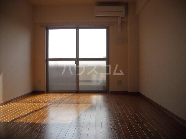 ノーブルスクエア 405号室の景色