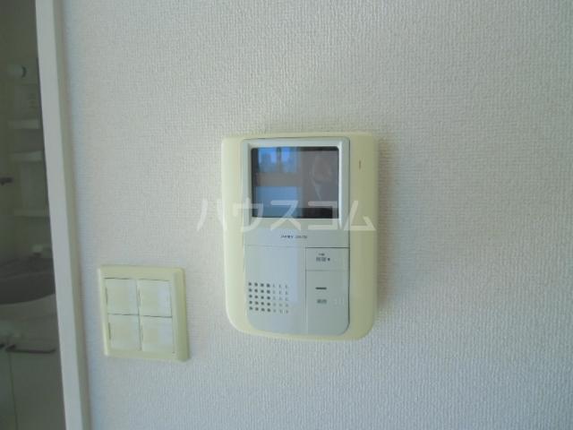 ユニファイ新瑞橋 8C号室のセキュリティ