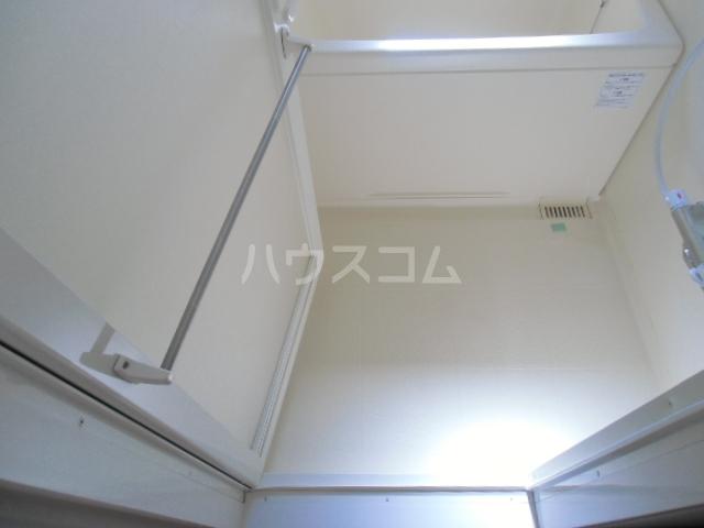 ユニファイ新瑞橋 8C号室の設備