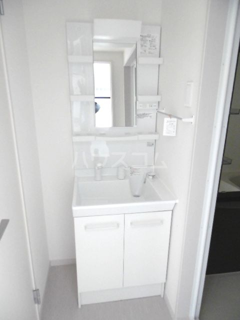 リブリ・オルテンシア 211号室の洗面所