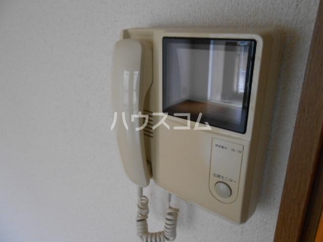 ヤカタハイツ 302号室のセキュリティ