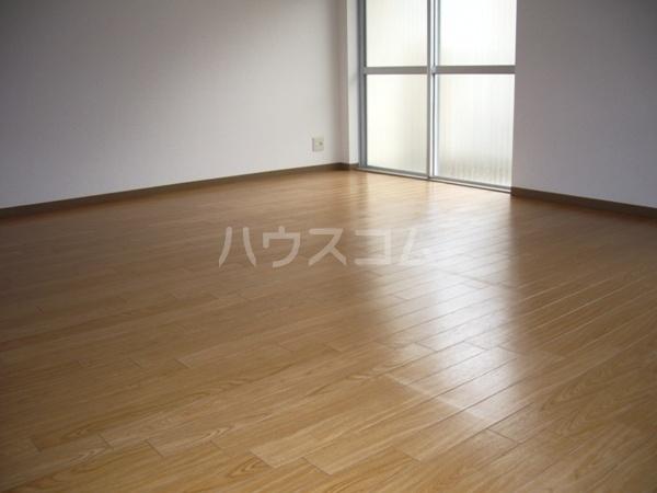 ヤカタハイツ 302号室のリビング