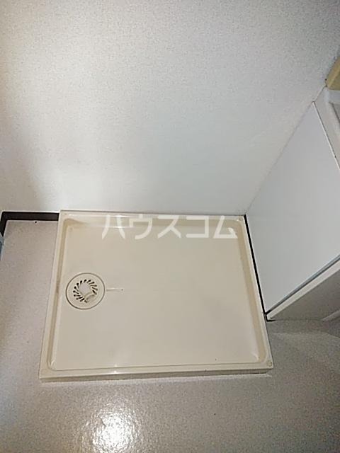 コンフォート・ISHII 105号室の設備