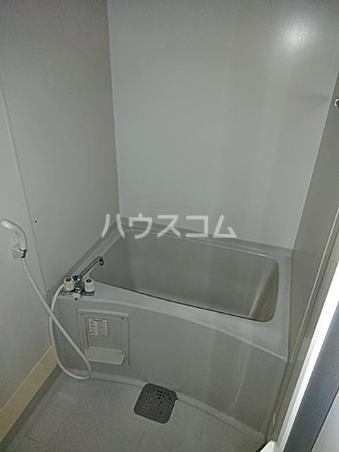 コンフォート・ISHII 105号室の風呂
