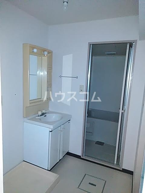 コンフォート・ISHII 105号室の洗面所
