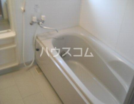 クレールN 101号室の風呂