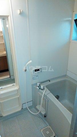 ディアハイツ 102号室の風呂