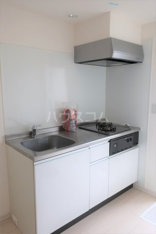 Garuda大同 205号室のキッチン