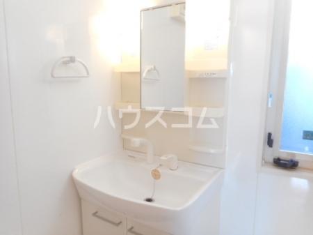 サニーモール 参番館 103号室の洗面所