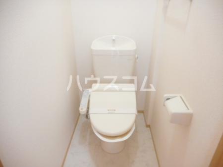 サニーモール 参番館 103号室のトイレ