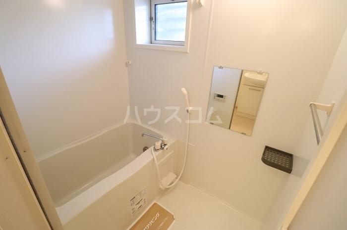 フィットK2 103号室の風呂