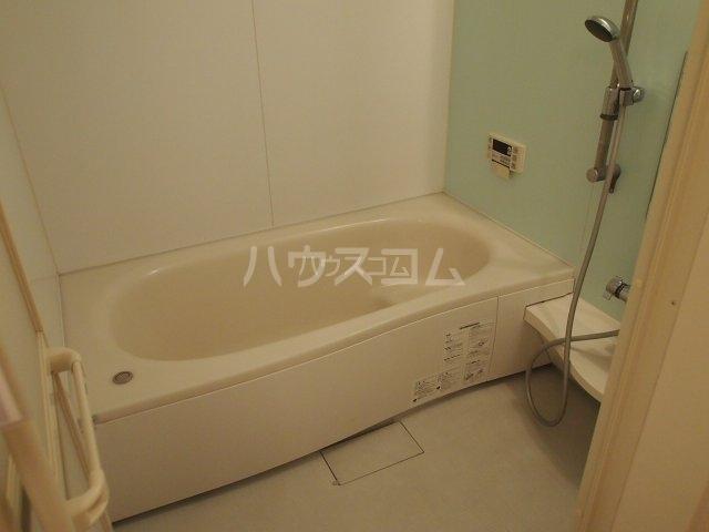 モダンコート藤 102号室の風呂