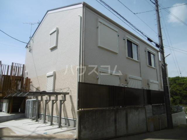 リガヤ北松戸 104号室の外観
