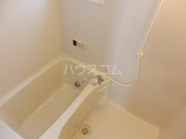 シャルモン・ナポールⅡ 205号室の風呂