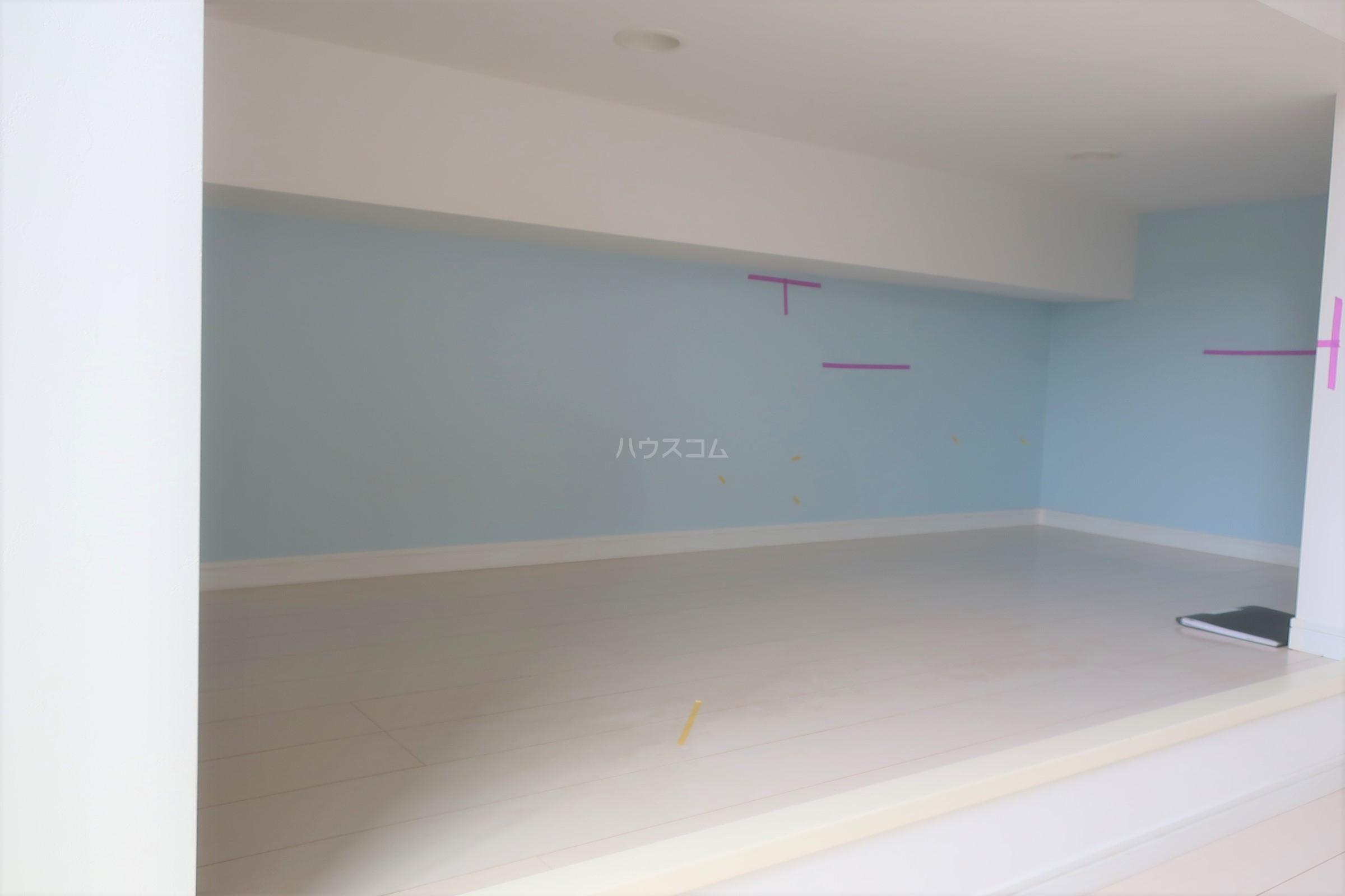 コンチェルト M 102号室の収納