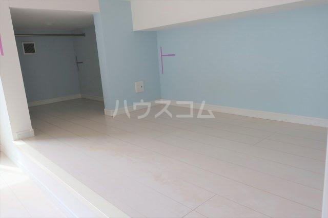 コンチェルト M 201号室の収納
