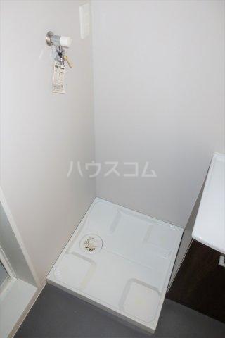 コンチェルト M 201号室の設備