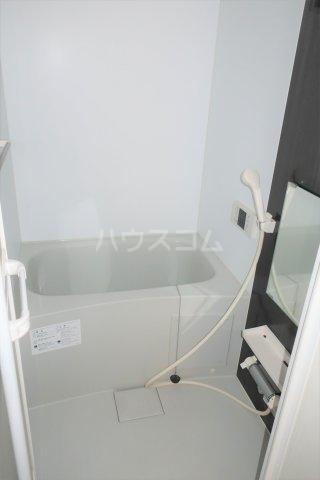 コンチェルト M 201号室の風呂