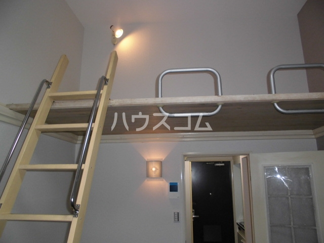 レオパレス鳴海第5 202号室のその他