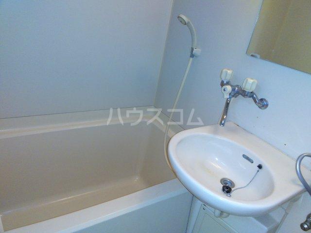 コーポどりーむⅡ F号室の風呂