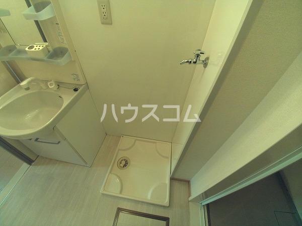 メゾン四季彩 B 102号室の設備