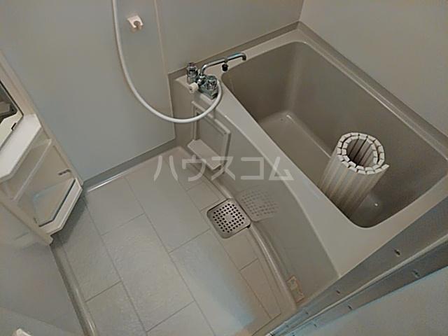 シェトワ 201号室の風呂