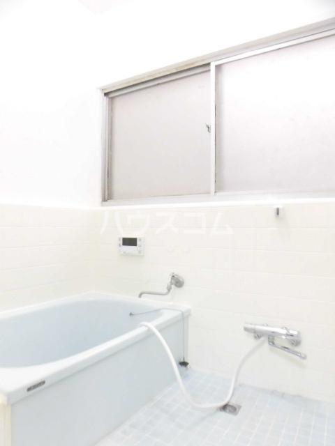 山口邸の風呂
