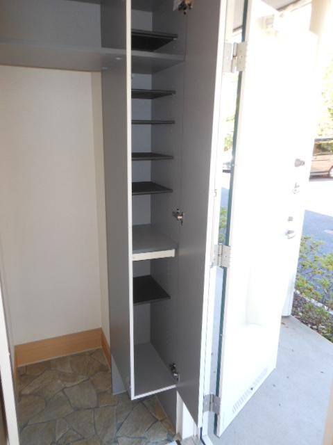 グリーンヒル 112号室の設備