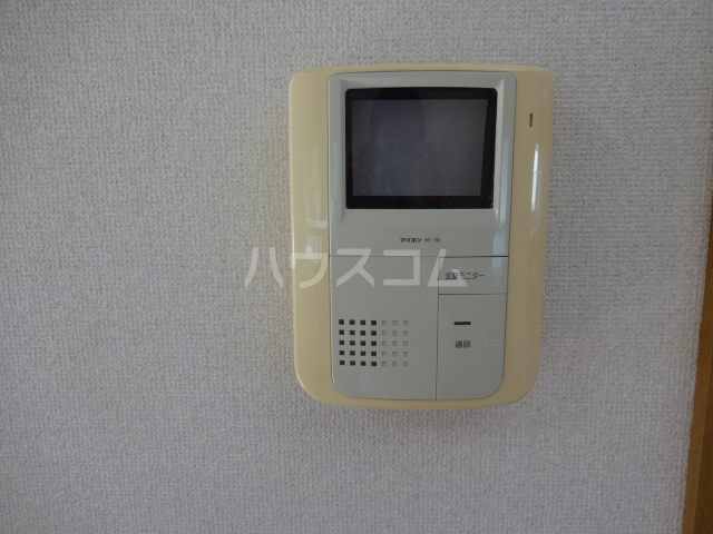 ライトハイム 102号室のセキュリティ