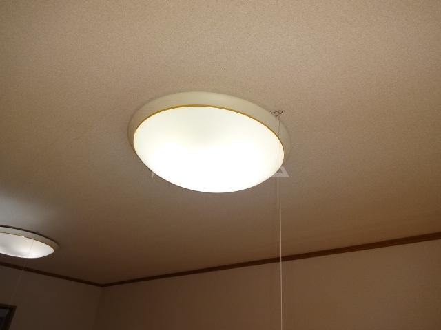 ライトハイム 102号室の設備
