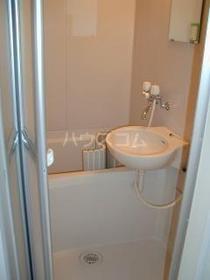 アークウィル 102号室の風呂