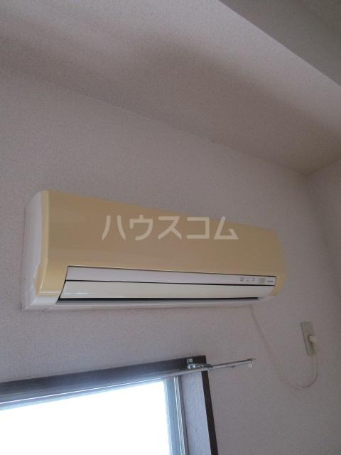 スカイハイツ東元町 202号室の設備