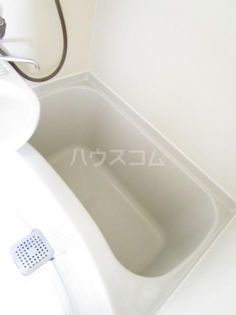スカイハイツ東元町 202号室の風呂